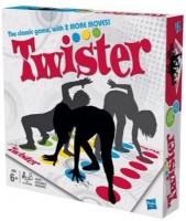 Alexander Altap Arrow Games Ltd Basic Fun Inc Game Office Hasbro Twister Game Photo