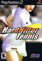 Hard Hitter Tennis PS2 Game Photo