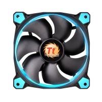 Thermaltake Riing 12 - 120mm Case Fan - Blue Photo