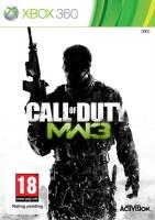 Call of Duty: Modern Warfare 3 Xbox360 Game Photo