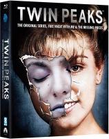 Twin Peaks: Original Series - Fire Walk With Me & Photo