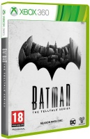 Batman: A Telltale Series Xbox360 Game Photo