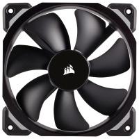 Corsair Air ML120 Pro Computer case Fan - Black/Black Photo
