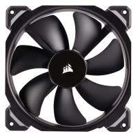Corsair Air ML140 Pro Computer case Fan - Black/Black Photo