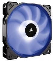 Corsair - SP120 Computer case Fan 120mm Controller 6port Hub with 4 x RGB LEDs Photo