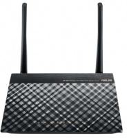 ASUS - DSL-N16 300Mbps Wi-Fi VDSL/ADSL Modem Router Photo