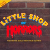 Little Shop of Horrors - Original Soundtrack Photo