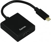 Hama USB Type C to HDMI Adapter Photo