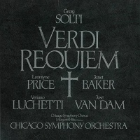 Verdi Verdi / Solti / Solti Georg - Verdi: Requiem Photo