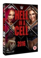 WWE: Hell in a Cell 2016 Photo