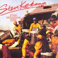 Steve Kekana - Ifuque Mntanami Photo