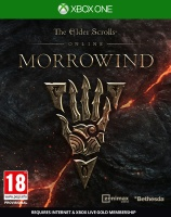 The Elder Scrolls Online: Morrowind Photo