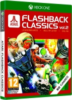 Atari Flashback Classics Collection - Volume 2 Photo
