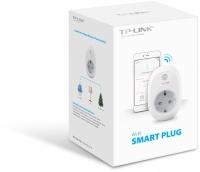 TP LINK TP-Link WiFi Smart Power Plug Photo