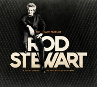 Rod Stewart - The Many Faces of Rod Stewart Photo