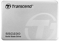 """Transcend SSD230 2.5"""" 3D Nand Solid State Drive - 512GB Photo"""