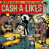Cash-a-Likes / Various Photo