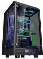Thermaltake The Tower 900 E-ATX Vertical Super Tower Chassis Photo