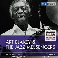 Imports Art Blakey - Live In Moers Germany 1976 Photo