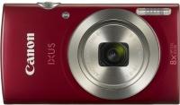 Canon IXUS 185 Digital Camera - Black Photo
