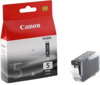 Canon PGI-5 Black Ink Tank Photo
