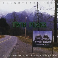 Original TV Soundtrack - Twin Peaks Photo