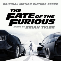 Brian Tyler - The Fate of the Furious Photo