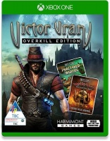 Victor Vran: Overkill Edition Photo