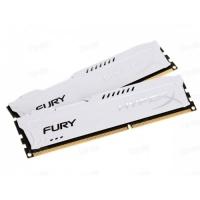 Kingston Technology Kingston - HyperX Fury 16GB DDR4-2666 CL16 1.2v - 288pin Memory Module Photo