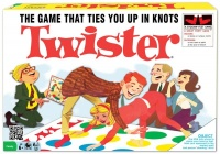 Winning Moves Classic Twister Photo