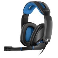 Sennheiser GSP 300 Closed Gaming Headphones Photo
