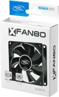 DeepCool XFAN 80 Case Fan - Black Photo