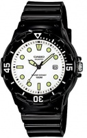 Casio Standard Collection Analog Watch - Black Photo