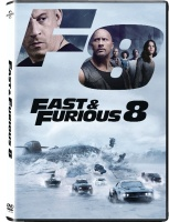 Fast & Furious 8 Photo