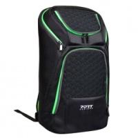 Port Designs - AROKH BP-3 Gaming Backpack - Green Photo