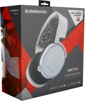 Steelseries - Wired Gaming Headset 7.1 Surround Sound - ARCTIS 5 - Black Photo