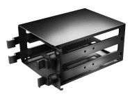 "Cooler Master Module for MasterCase 5 / MasterCase 3 Pro 3.5"" 2-Bay Hard Drive Cage Photo"