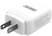 Unitek 17w 2.4a 2 Port USB Smart Wall Charger - Euro Photo