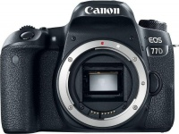 Canon EOS 77D Body Only Kit Photo