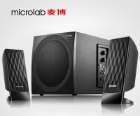 Microlab M 300BT 40w 2.1 Channel Bluetooth Speaker Set Photo
