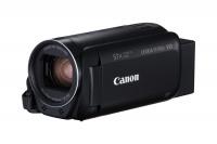 Canon Legria HF-R806 Black Video Camera Photo