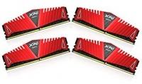 ADATA - XPG Z1 64GB DDR4-2400 CL16 1.2v - 288pin Memory Module Photo