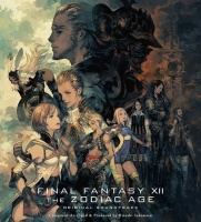 Zodiac Age : Final Fantasy XII - Original Soundtrack Photo