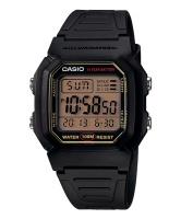 Casio W-800HG-9AVDF Bracelet Watch Photo