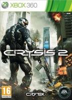 Crysis 2 Xbox360 Game Photo