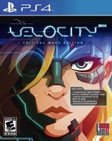 Atlus Velocity 2X - Critical Mass Edition Photo