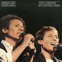 Simon & Garfunkel - The Concert In Central Park - Live Photo