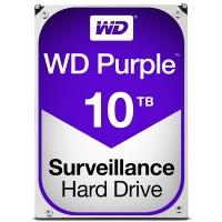 "Western Digital 3.5"" Surveillance10TB Hard Drive Photo"