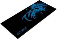 Orico Multi-Spandex Rubber Mouse Pad - Black Photo