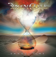 Bryan Cole - Sands of Time Photo